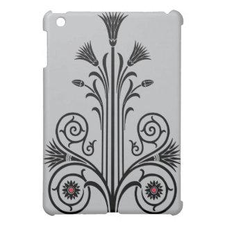 Art Deco Lotus (Egyptian) Case For The iPad Mini
