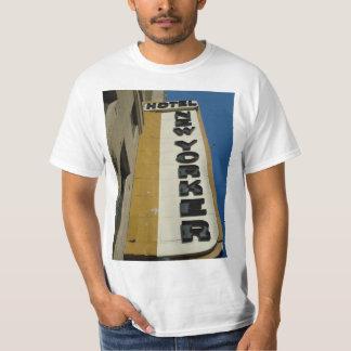 Art Deco Manhattan, New York, NY T-Shirt