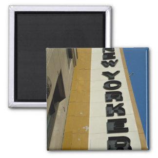 Art Deco NYC Magnet