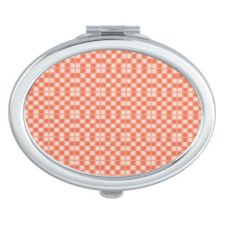 Art-Deco-Peach-Favor's-Gift-Compact's