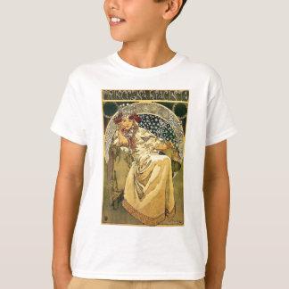 Art Deco Princess T-Shirt