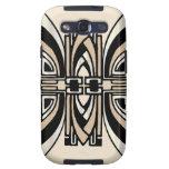 Art Deco Samsung Galaxy S3 Cases