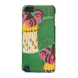 Art Deco Seguy Abstract Fine Art s iPod Touch (5th Generation) Cover