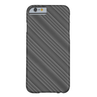 Art deco slate barely there iPhone 6 case