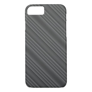 Art deco slate iPhone 7 case