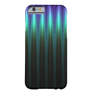 Art Deco Style Pattern Barely There iPhone 6 Case