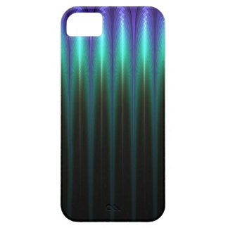 Art Deco Style Pattern iPhone SE/5/5s Case