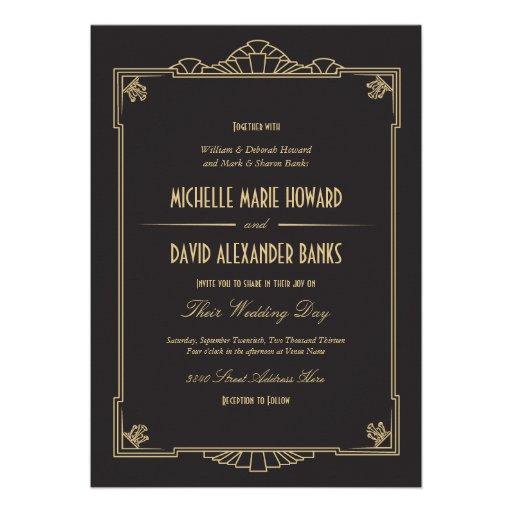 Pre Printed Wedding Invitations were Fresh Sample To Create Perfect Invitation Design
