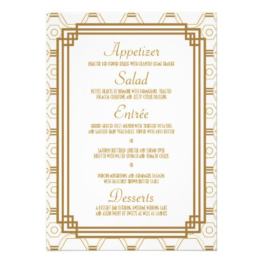 Wedding Invitation Size Standard for perfect invitations template