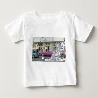 Art Decomposing Baby T-Shirt