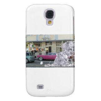 Art Decomposing Galaxy S4 Case