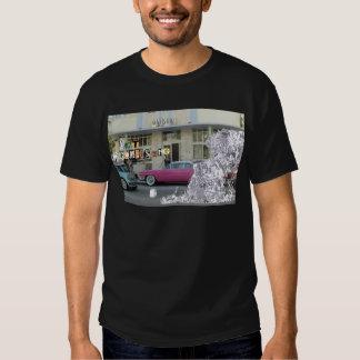 Art Decomposing T-Shirt