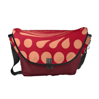 Art Design Abstract Bag 39 Courier Bag