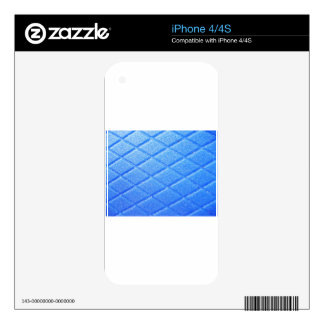 Art Design Patterns Modern classic tiles Beautiful Decal For iPhone 4