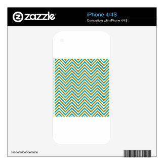 Art Design Patterns Modern classic tiles Beautiful Decal For The iPhone 4