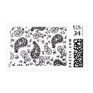 Art Design Patterns Modern classic tiles Beautiful Postage Stamp