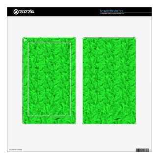 Art Design Patterns Modern classic tiles Beautiful Skin For Kindle Fire