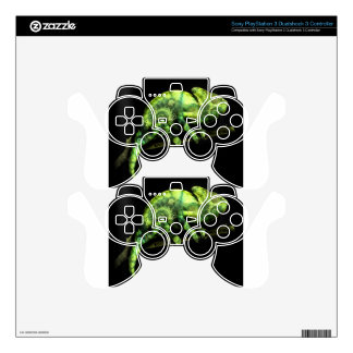 Art Design Patterns Modern classic tiles Beautiful Skin For PS3 Controller