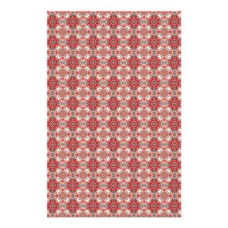 Art Design Patterns Modern classic tiles Beautiful Stationery