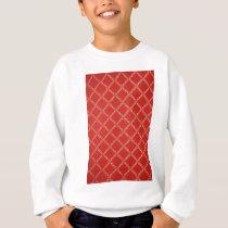 Art Design Patterns Modern classic tiles Beautiful Sweatshirt