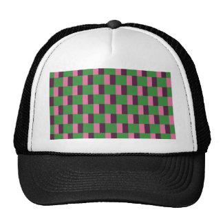 Art Design Patterns Modern classic tiles Beautiful Trucker Hat