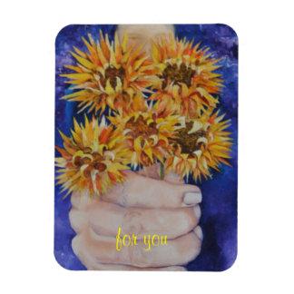 art designer magnet for you