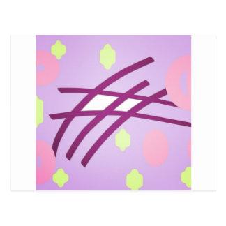 #art #digitalart #pastels #abstract postcard