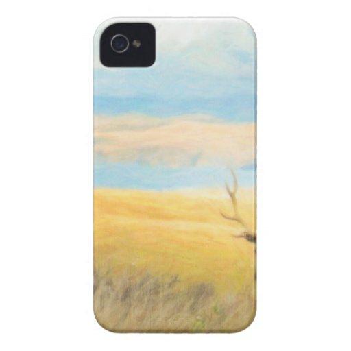 art-elk iPhone 4 Case-Mate cases