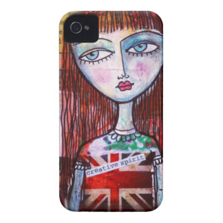 Art Eye Candy Phone Case  by Rachelle Panagarry