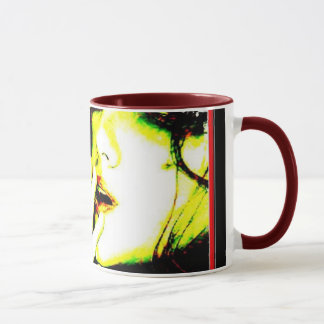 art? fad? bardian? mug
