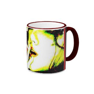 art? fad? bardian? ringer mug