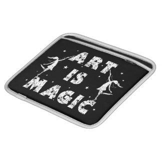 Art Fairies: Art Is Magic iPad Sleeve
