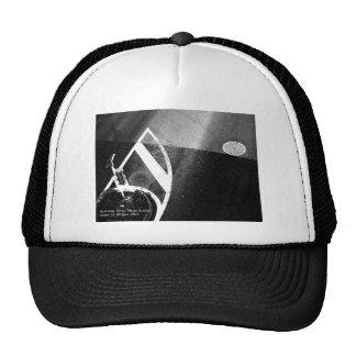 art fashion designer 2016 trucker hat