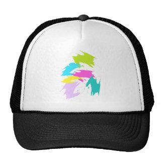 Art - Feel 6 Trucker Hat