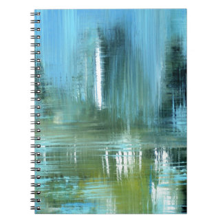 ART for Health and Life. Painting 9.New Collection Notebook