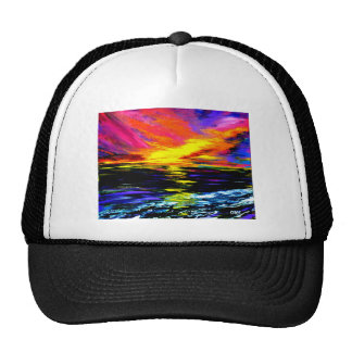 ART for Health and Life. Special Collection 2016 Trucker Hat