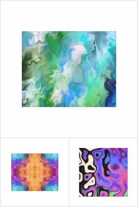 Art for home and office