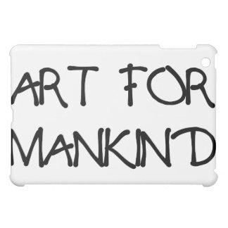 ART_FOR_MANKIND iPad MINI CASE