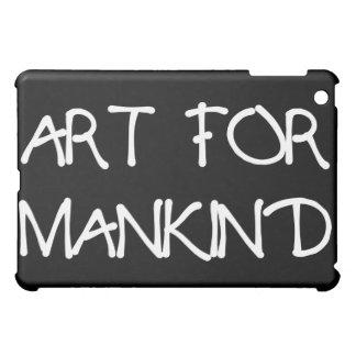 ART_FOR_MANKIND iPad MINI CASES