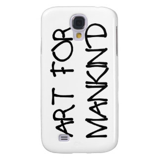 ART_FOR_MANKIND SAMSUNG GALAXY S4 COVER