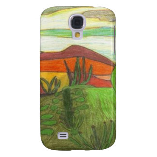 ART FOR THE SOUL COLLECTION GALAXY S4 CASE