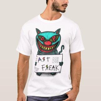 Art Freak T-Shirt