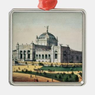 Art Gallery Christmas Ornaments