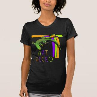 art gecko T-Shirt