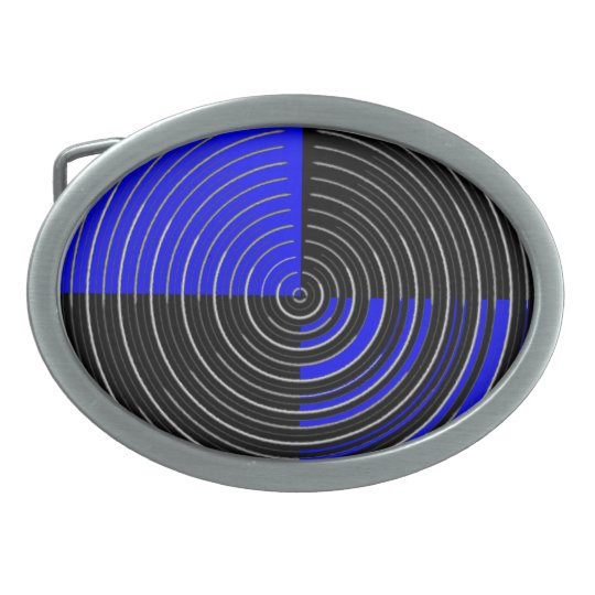 Art Graphics n photography gifts Oval Belt Buckle