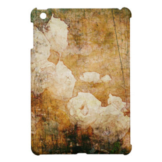art grunge floral vintage background texture case for the iPad mini