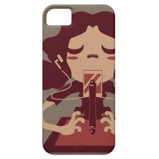 Art Guru  iPhone 5 Barely There Universal Case iPhone 5 Case