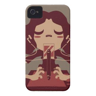 Art Guru Series iPhone 4 Case-Mate Cases