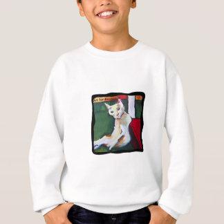 Art Helping Animals II Sweatshirt