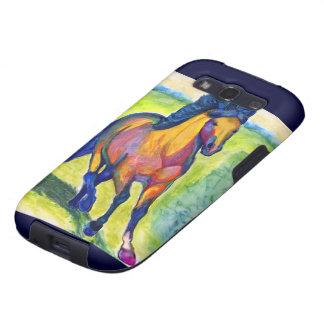 Art Horse Galaxy SIII Cover